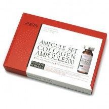 Набор сывороток с коллагеном Ramosu Collagen Ampoule 200 Set