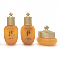 Набор миниатюр The History of Whoo Gong Jin Hyang Special Gift Set