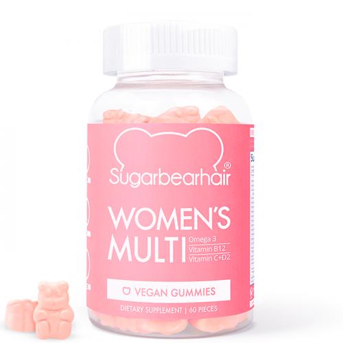 Вітаміни для жінок Sugar Bear Women's Multi Vitamin