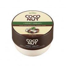 Увлажняющий крем на основе кокосового молочка Scinic Coconut Moist Cream