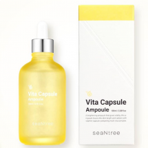 Витаминная сыворотка Seantree Vita Capsule Ampoule