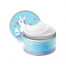 Увлажняющий крем с ослиным молоком SeaNtree Donkey Milk Water Drop Cream BIG