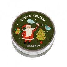 Питательный крем для лица SeaNtree Art Steam Cream Holiday