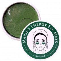 Гидрогелевые патчи Shangpree Marine Energy Eye Mask