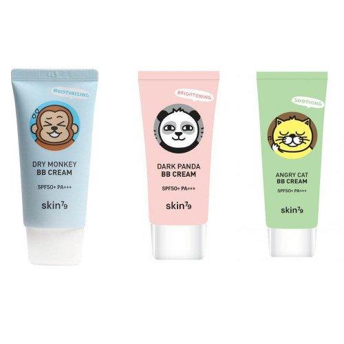 BB крем Skin79 Animal BB Cream