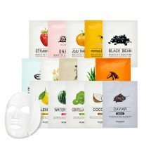 Тканевая маска Skinfood Beauty In a Food Mask Sheet