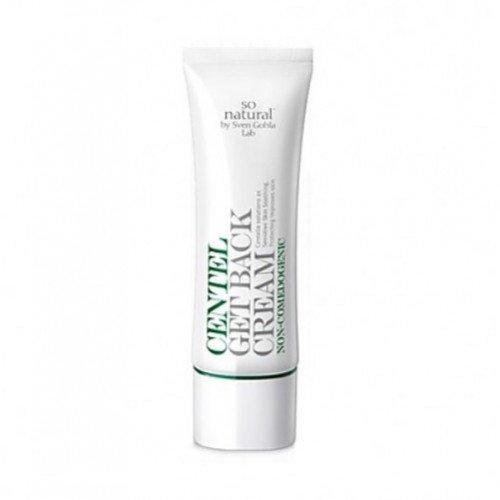 Крем для проблемной кожи So Natural Centel Get Back Cream