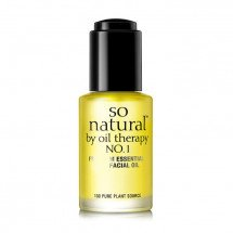 Масло для лица So Natural Concentrate Premium Essential Deep Facial Oil