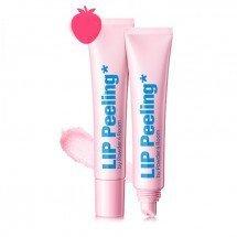 Нежный пилинг для губ So Natural Lip Peeling