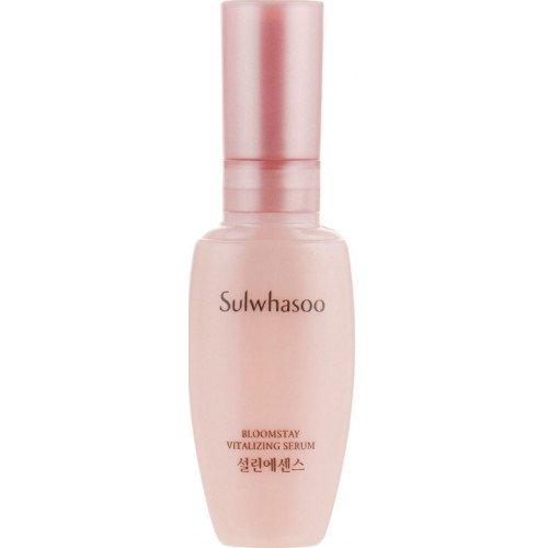 Антивозрастная сыворотка для лица миниатюра Sulwhasoo Bloomstay Vitalizing Serum Mini