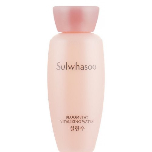 Миниатюра тонера для лица Sulwhasoo Bloomstay Vitalizing Water Mini
