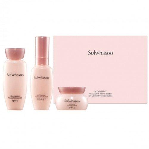 Набор антивозрастной косметики Sulwhasoo Bloomstay Vitalizing Kit