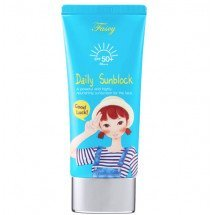 Солнцезащитный крем Fascy Daily Sunblock SPF50+/PA+++