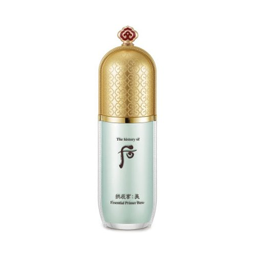 База The History of Whoo Mi Essential Primer Base Tester