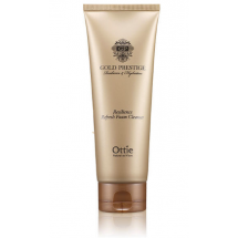 Увлажняющая пенка для упругости кожи Ottie Gold Resilience Refresh Foam Cleanser