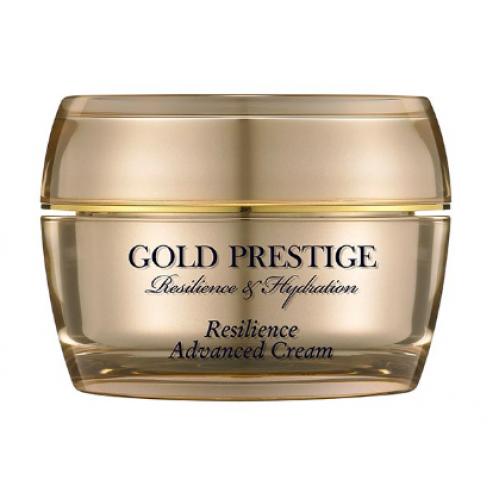 Увлажняющий лифтинговый крем для упругости кожи Ottie Gold Prestige Resilience Advanced Cream