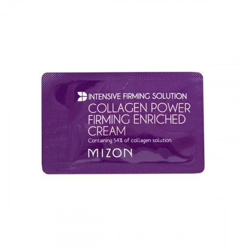 Mizon Collagen Power Firming Enriched Cream Tester