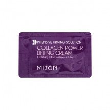Mizon Collagen Power Lifting Cream Tester
