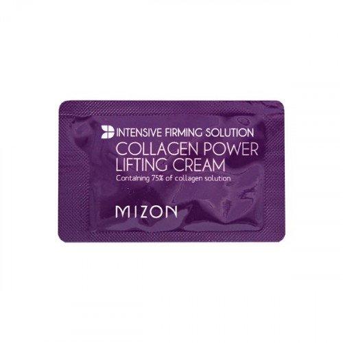 Mizon Collagen Power Lifting Cream Tester