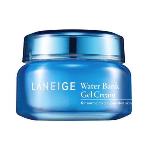 Увлажняющий гель-крем Laneige Water Bank Gel Cream