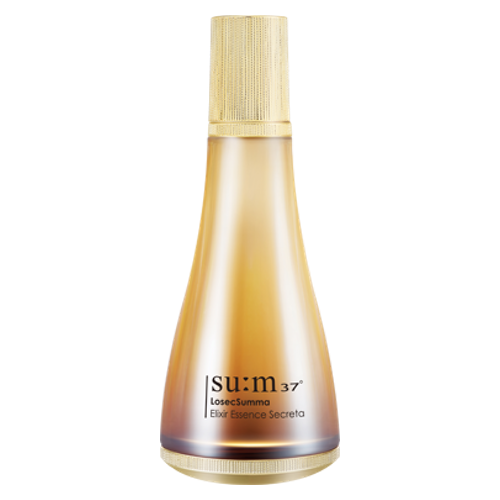 Эссенция Su:m37 Losec Summa Elixir Essence Secreta