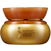 Крем Sulwhasoo Concentrated Ginseng Renewing Cream EX
