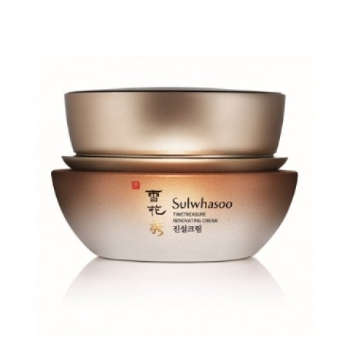 Крем Sulwhasoo Timetreasure Renovating Cream EX