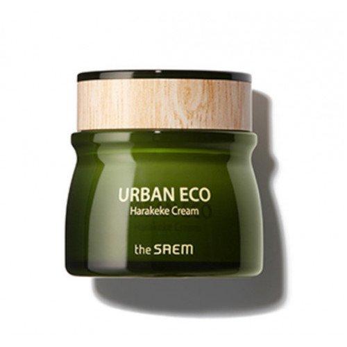Питательный крем The Saem Urban Eco Harakeke Cream