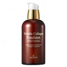 Коллагеновая эмульсия The Skin House Wrinkle Collagen Emulsion