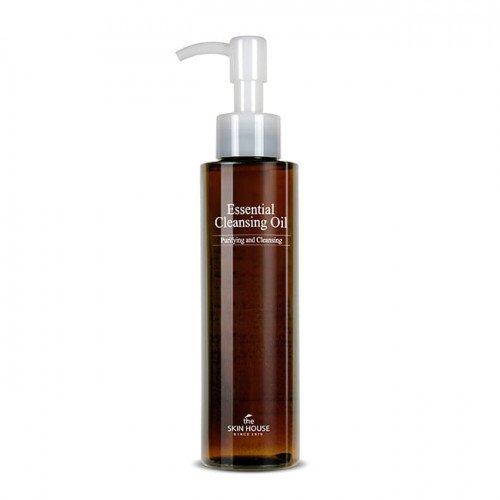 Гідрофільні масло The Skin House Essential Cleansing Oil