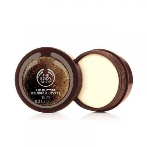 Баттер для губ для губ The Body Shop Coconut Lip Butter