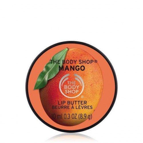 Баттер для губ The Body Shop Mango Lip Butter