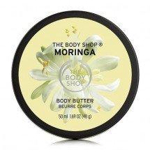 Баттер для тела The Body Shop Moringa Body Butter Mini