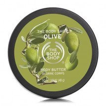Баттер для тела The Body Shop Olive Body Butter