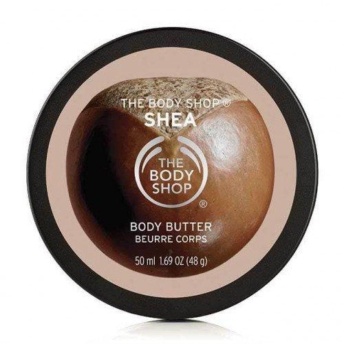 Баттер для тела The Body Shop Shea Body Butter Mini