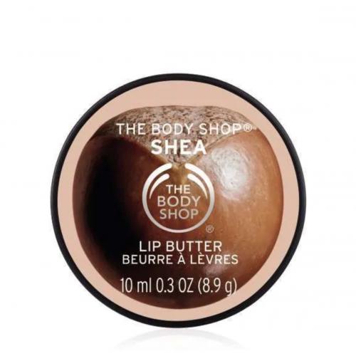 Баттер для губ The Body Shop Shea Lip Butter