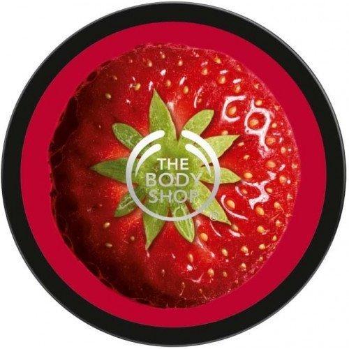 Баттер для тела The Body Shop Strawberry Body Butter