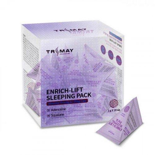 Ночная маска Trimay Enrich-Lift Sleeping Pack