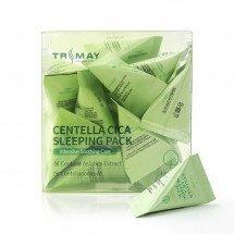 Успокаивающая ночная маска Trimay Centella Cica Sleeping Pack