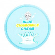 Крем-гель Village 11 Factory Blue Chamomile Cream