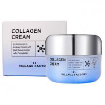 Коллагеновый крем Village 11 Factory Collagen Cream