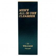 Мужская пена для умывания Village 11 Factory Men's All In One Cleanser