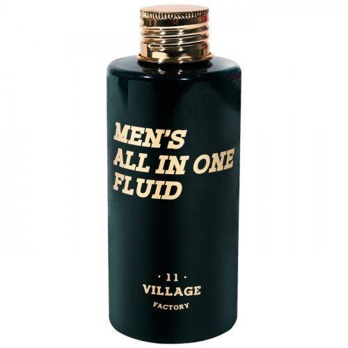 Мужской увлажняющий флюид Village 11 Factory Men's Al in One Fluid