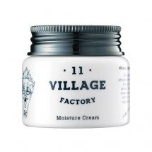 Увлажняющий крем Village 11 Factory Moisture Cream Tester