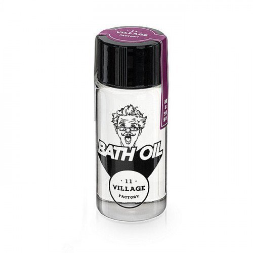 Масло для ванны Village 11 Factory Relax Day Bath Oil