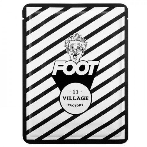 Маска-носочки для ног Village 11 Factory Relax Day Foot Mask