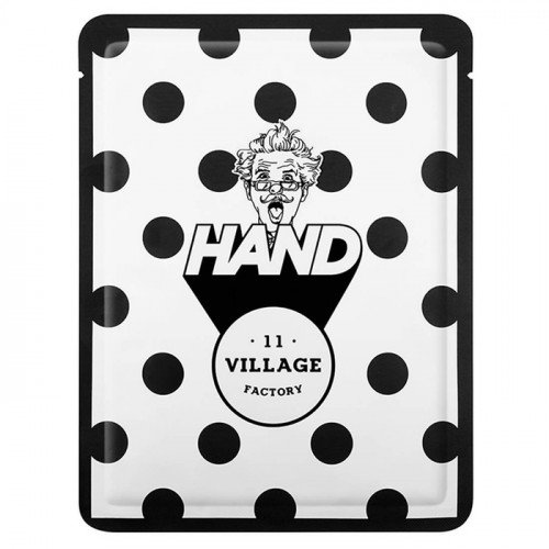 Маска для рук Village 11 Factory Relax Day Hand Mask