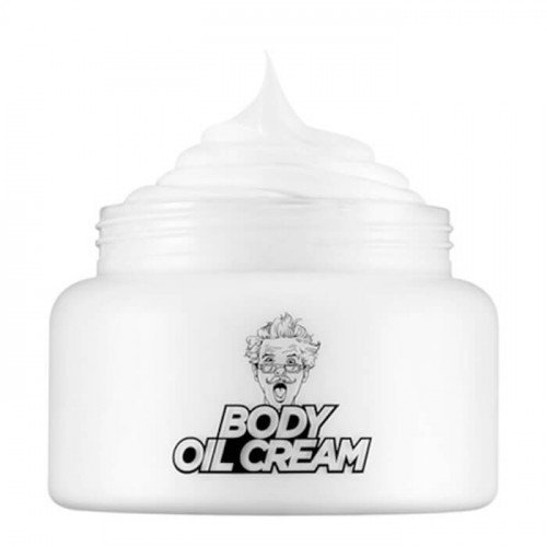 Крем-масло для тела Village 11 Factory Relax-Day Body Oil Cream Tester
