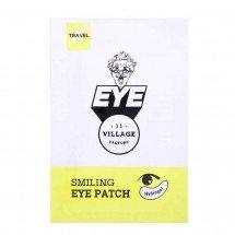 Увлажняющие патчи для кожи вокруг глаз Village 11 Factory Smiling Eye Patch