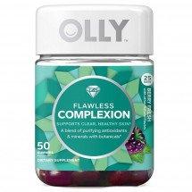 Витамины-желе для чистой и здоровой кожи OLLY Flawless Complexion Gummy